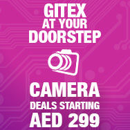 Special Gitex Deals on Cameras