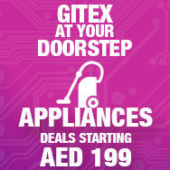 Special Gitex Deals on Vacuums