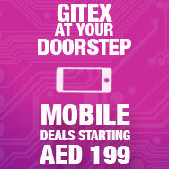 Special Gitex Deals on Smartphones