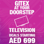 Special Gitex Deals on TVs