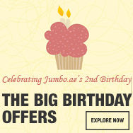 The Big Birthday Offers