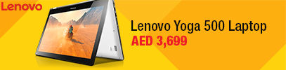 Lenovo Yoga 500 Laptop