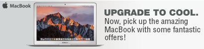Apple Macbook Offer