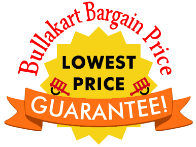 Bullakart listed price