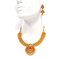 Alankruthi Execlusive traditional necklace collection