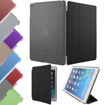 Matte Cover Plastic Protect Case Cover For Ipad Mini 2 Retina Black