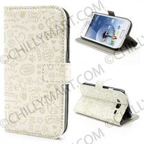 Samsung Galaxy S Duos Cover MSS6