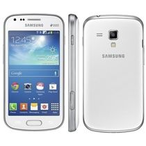 SAMSUNG GALAXY S DUOS 2 GT 7582 WHITE