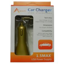 i Phone 3 in 1 car charger