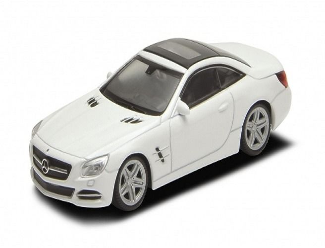 Welly 1.43 12 Mercedes-Benz SL500