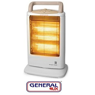 General-AUX-Electronic-1000W-Halogen-Room-Heater