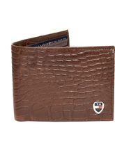 Tommy Hilfiger Men's Wallet, Brown