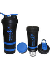 MuscleXP Advanced Stak Protein Shaker For Professi...