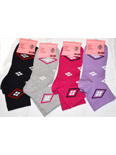 BONJOUR PUSH, PULL & STRETCH SOCKS. ANKLE LENGTH. ...