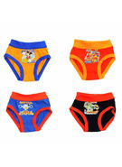 BODYCARE. DISNEY BOYS BRIEF. PACK OF 2.,  Assorted, 60