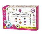 Applefun Creative Quilling Wind Chimes 2 in 1 Kit