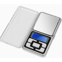 0.01g   200g Digital Pocket Weighing Mini Scales For Jewellery Gold_ T11DW5