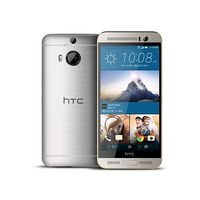 HTC One M9+ Smartphone,  silver