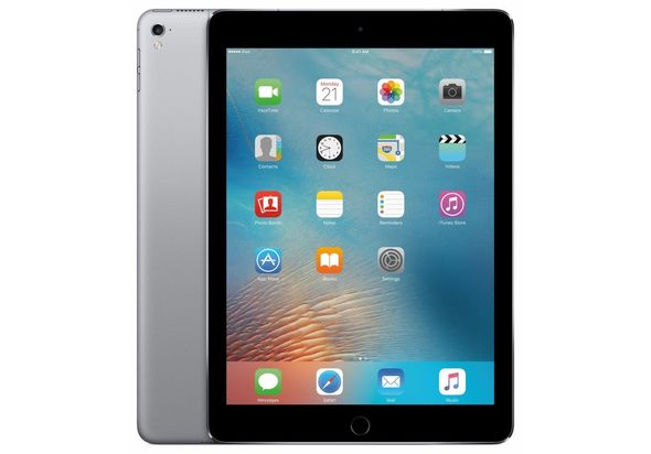Apple iPad Pro 9.7 Cellular 32GB, Space Grey