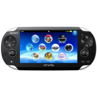 Sony Play Station Vita