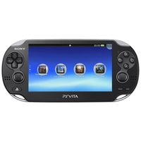 Sony PS VITA Premium Bundle