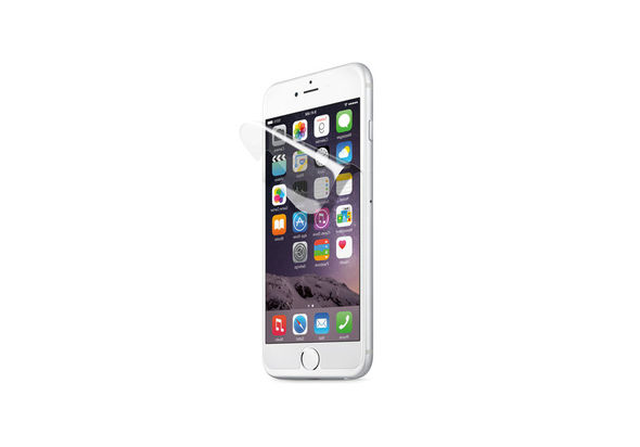 iLuv AI6PCLEF Clear Protective Film Kit