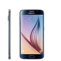 Samsung Galaxy S6,  black, 32 gb