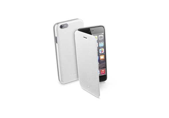 Cellularline CEL-BOOKESSIPH647W Book essential for iphone 6