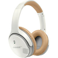 Bose SoundLink Around-Ear Wireless Headphones II, White