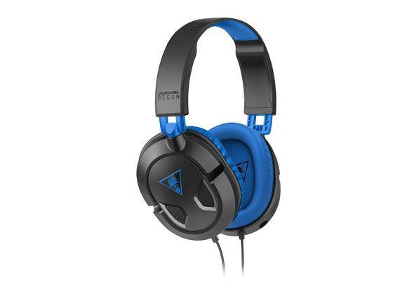 Turtle Beach Ear Force PX24 Amplified Gaming Headset