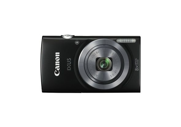 Canon Digital IXUS 160 Camera