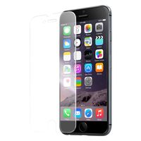Laut Prime GLS Screen Protector for iPhone 6s, Clear Glass