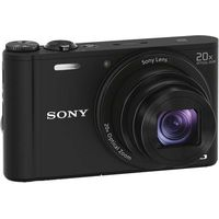 Sony DSCWX350 Digital Camera