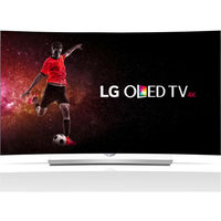LG 55 inch 3D Curve Smart OLED TV