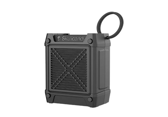 Skullcandy Shrapnel Black Bluetooth Speaker