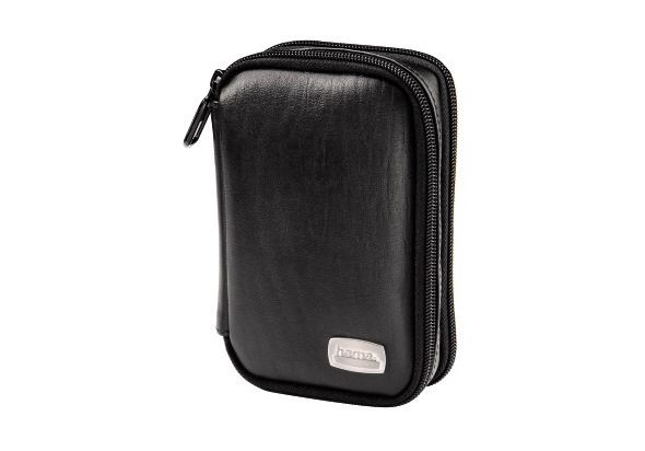 Hama Premium HDD Case, 2.5  , black