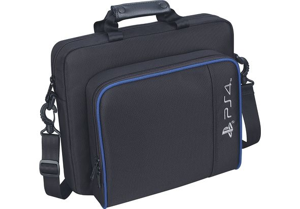 4Gamers PS4 System Carrying Case