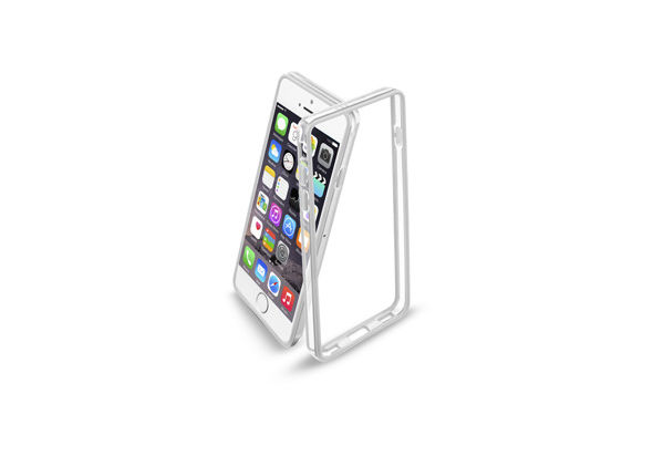 Cellularline CEL-BUMPERIPH647K Bumper for iphone 6