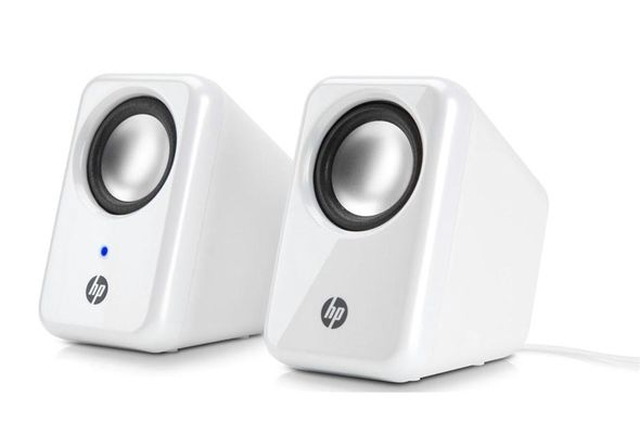 HP H3W58AA Multimedia 2.0 Speakers