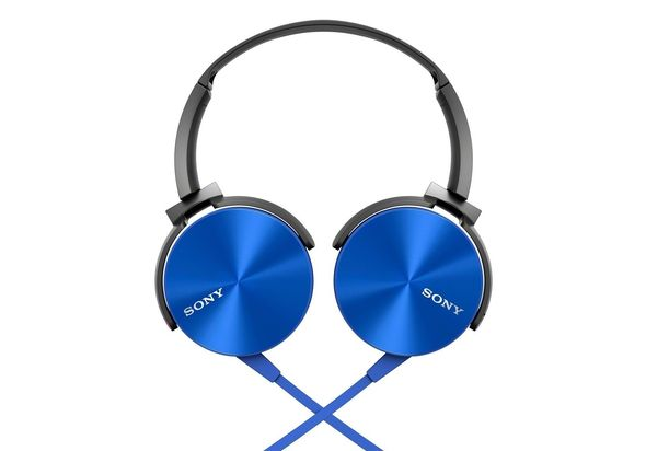 Sony XB450AP Extra Bass Headphones