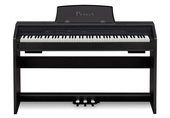 Casio PX-760BK Privia Digital Piano