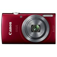 Canon IXUS 160 PowerShot and IXUS digital compact camera