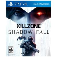 Sony PS4 Killzone Shadowfall