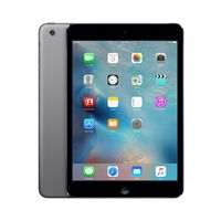 Apple Ipad Mini2 Wifi,  grey, 16 gb