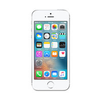 Apple Iphone SE 16GB Smartphone, Silver