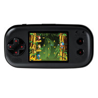 Dream Gear Gamer X Portable Handheld Gaming System with 220 Games