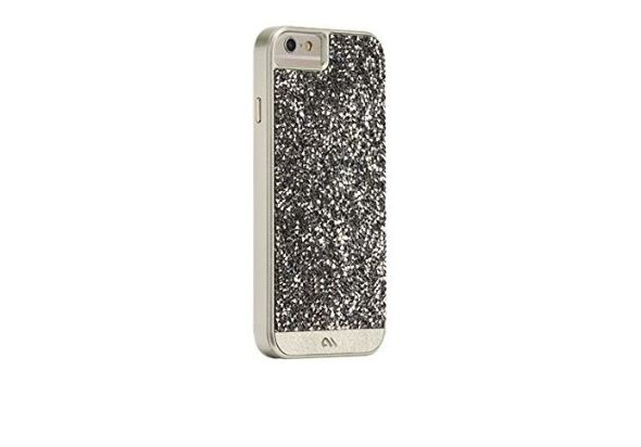 Case-Mate Brilliance Case Champagne for iPhone 6