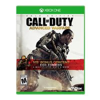 Call of Duty: Advanced Warfare Gold Edition for Xbox 1