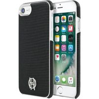Incipio House of Harlow Snap Case for iPhone 7, Black/Silver