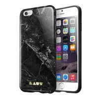 Laut Huex Elements Marble Black Case For Iphone 6/6s